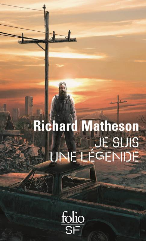 i am legend richard matheson pdf