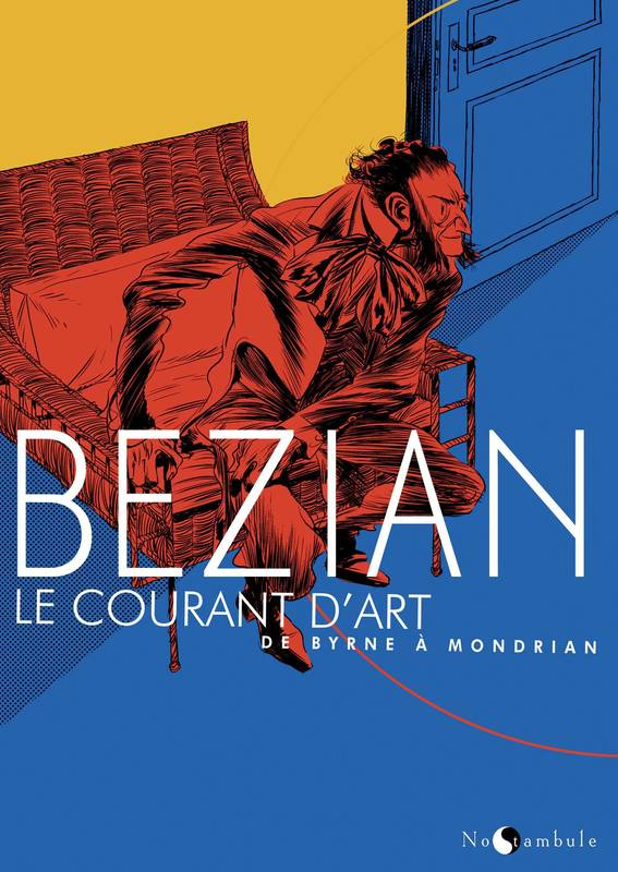 Courant d'Art NED