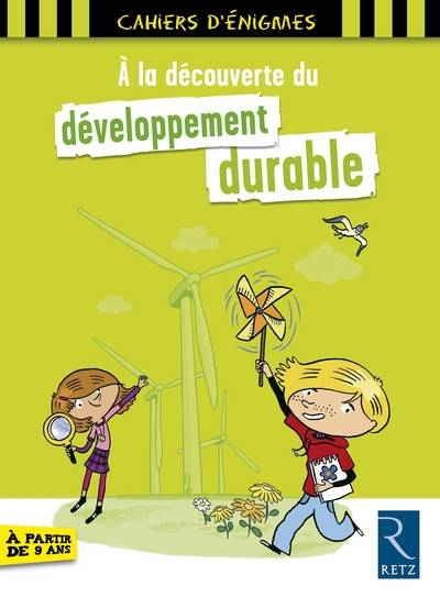 DECOUVERTE DU DEVELOPPEMENT DURABLE 7 ANS