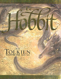 Le Hobbit illustré