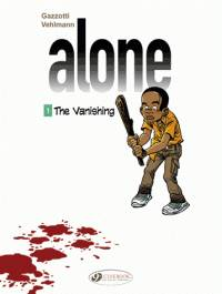 Alone - Tome 1 - The Vanishing