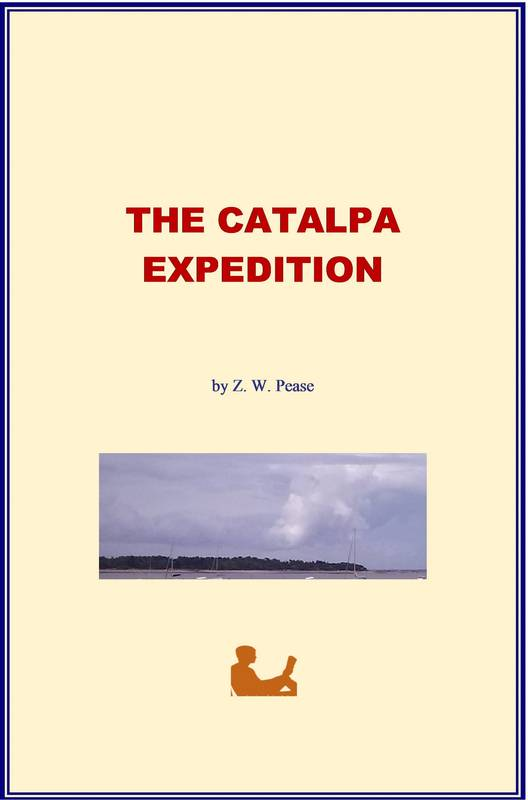 The Catalpa Expedition, (With Illustrations)