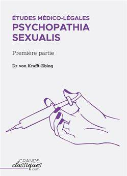 Psychopathia sexualis ebook