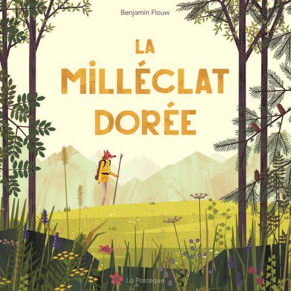 LA MILLECLAT DOREE