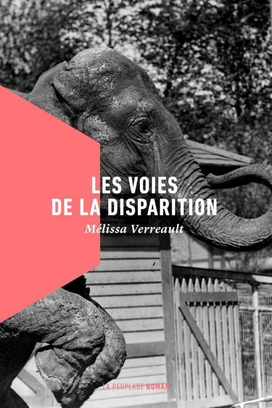 les voies de la disparition