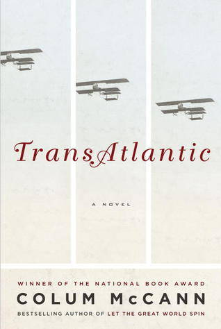 Transatlantic, Version originale - anglais