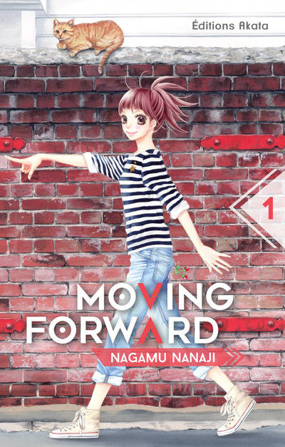 1, Moving Forward - tome 1