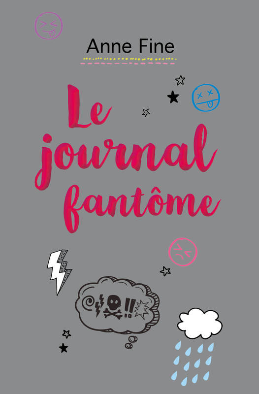 LE JOURNAL FANTOME