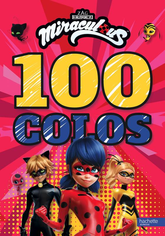 Miraculous, 100 colos