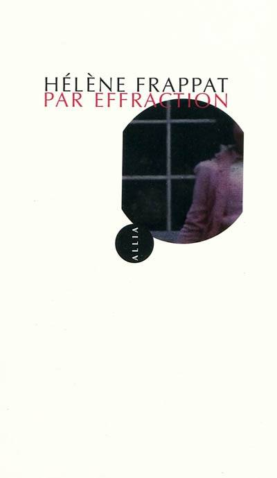 Par Effraction
