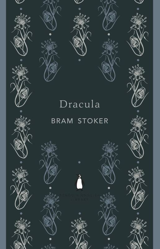 Dracula: Penguin English Library