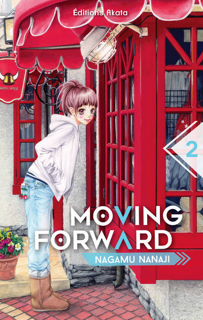 2, Moving Forward - tome 2