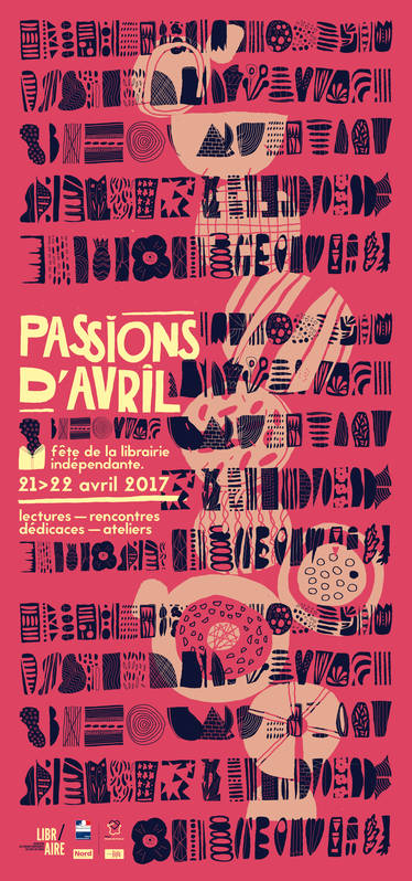 Passions d'avril 2017