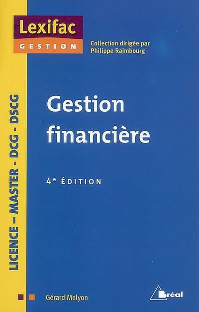GESTION FINANCIERE