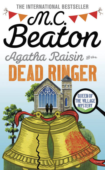 Agatha Raisin & the Dead Ringer