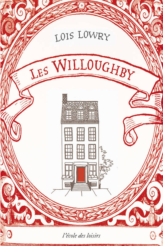 Les Willoughby