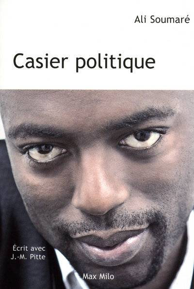 CASIER POLITIQUE