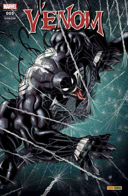 Venom (fresh start) Nº5