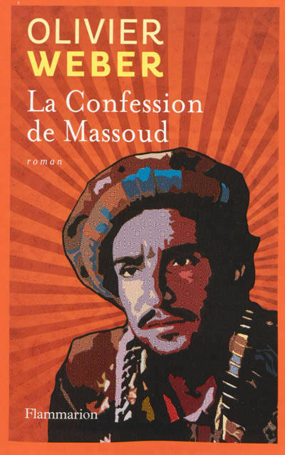La Confession de Massoud, roman