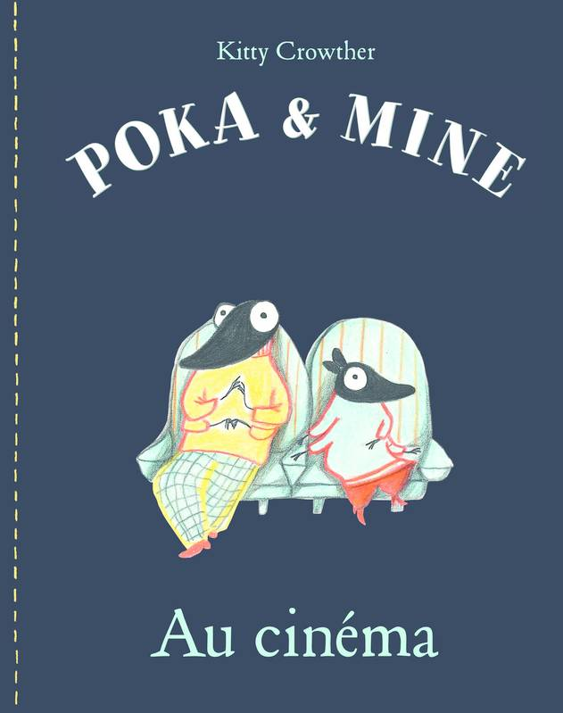 POKA ET MINE AU CINEMA