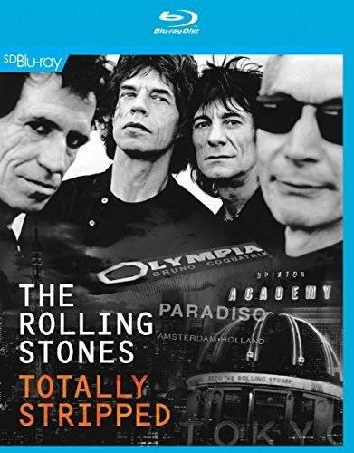 BLRA / Totally Stripped / ROLLING STONES (THE)