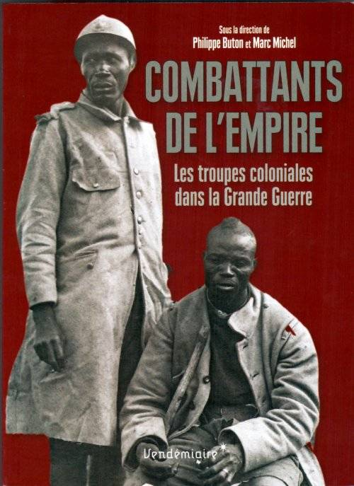 Combattants de l'empire