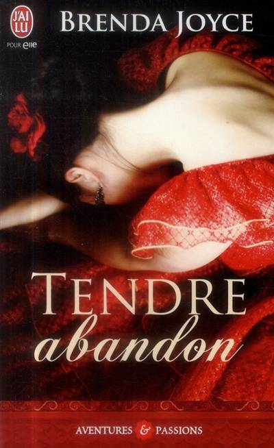 Tendre abandon