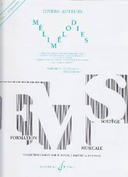 Mélimélodies Volume 3