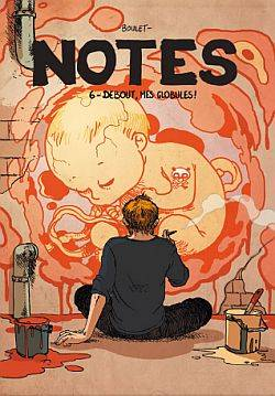 6, Notes T06 Debout les globules