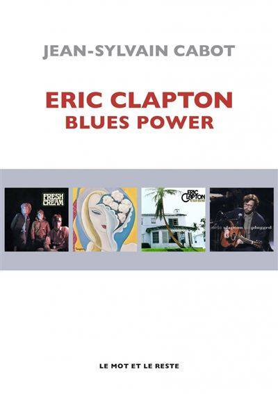 Eric Clapton / blues power