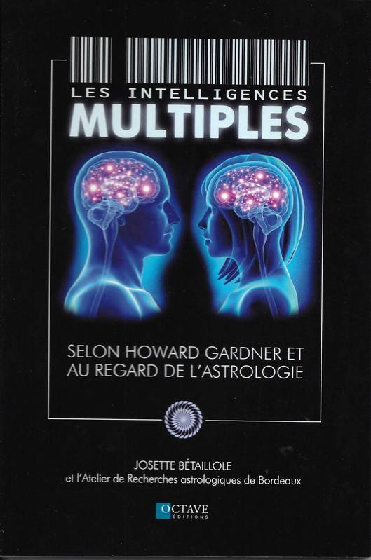 Les intelligences multiples, Selon howard gardner et au regard de l'astrologie