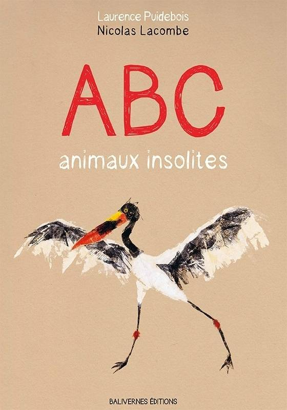 ABC animaux insolites, animaux insolites