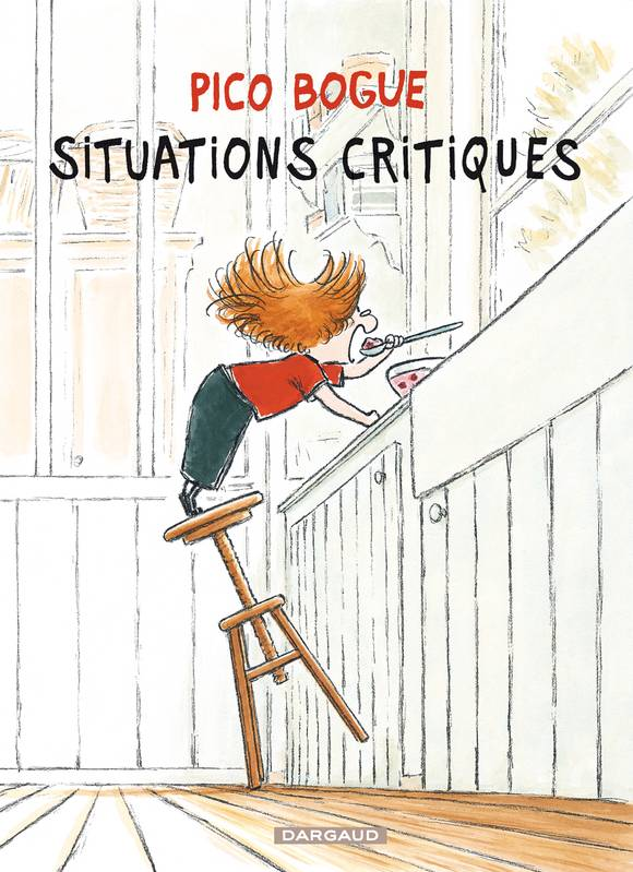 Pico Bogue, 2, Situations critiques
