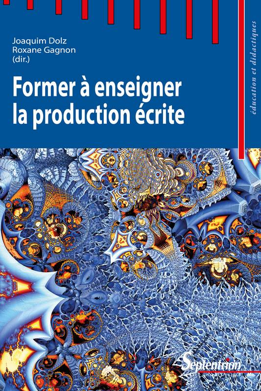 Former à enseigner la production écrite