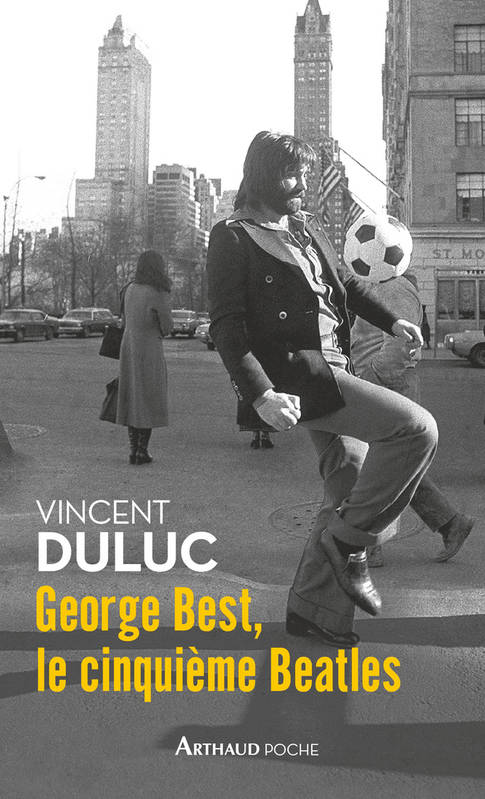 George Best, le cinquième Beatles