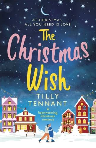 The Christmas Wish, A heartwarming Christmas romance