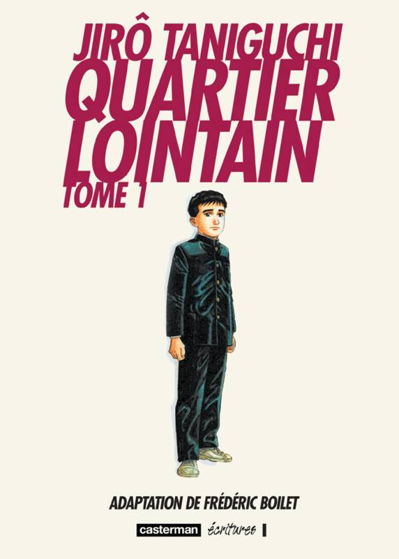 Quartier lointain, QUARTIER LOINTAIN Tome 1, Tome 1