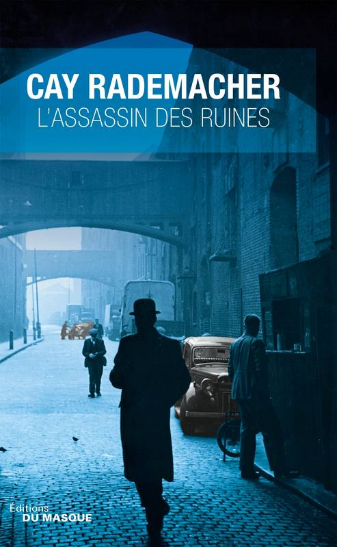 L'assassin des ruines