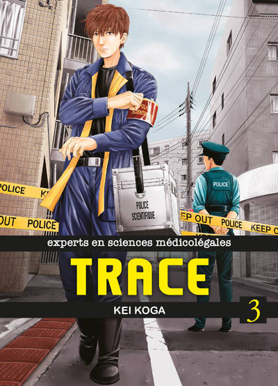 Trace