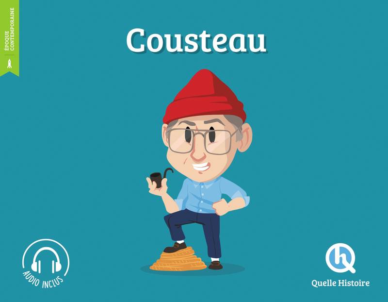 Cousteau (2nd ed.)