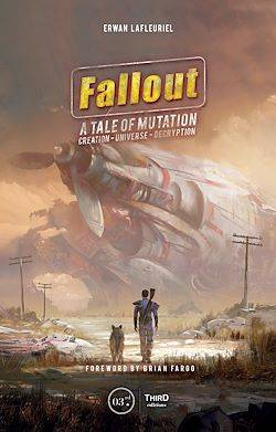 Fallout, A Tale of Mutation