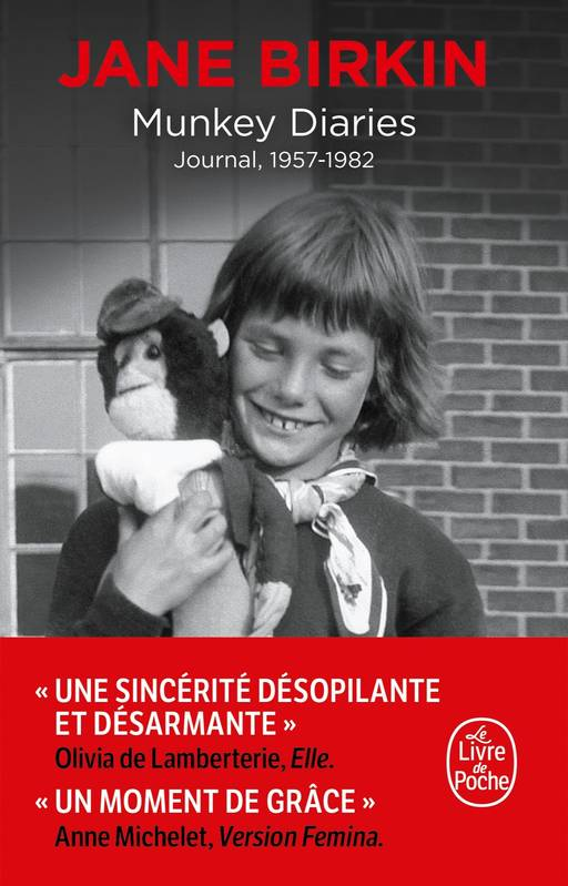 Munkey diaries / Journal, 1957-1982 / Documents, 1957-1982