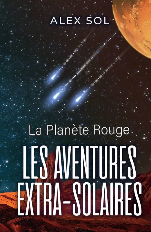 Les Aventures Extra-Solaires