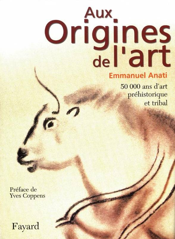 Aux Origines de l'art