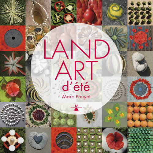 Land art d'été