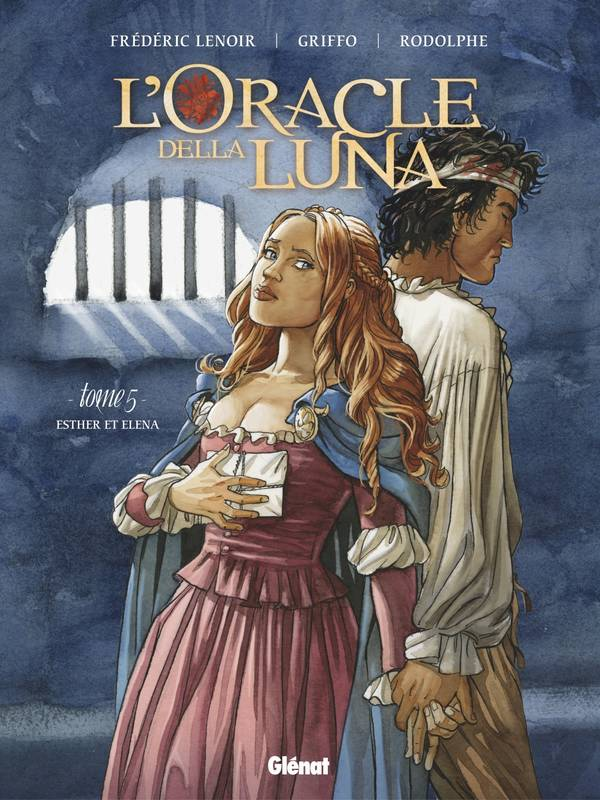 L'Oracle della luna - Tome 05, Esther et Éléna
