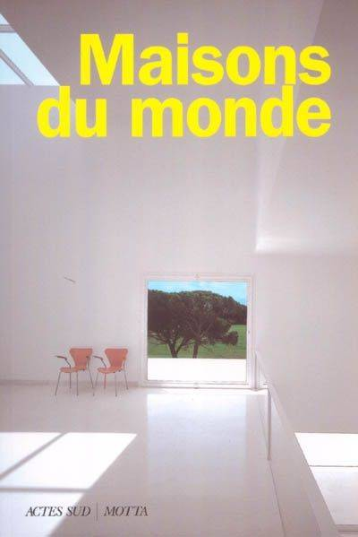 livre maisons du monde giovanni polazzi motta 400 9782742744282 librairie dialogues. Black Bedroom Furniture Sets. Home Design Ideas