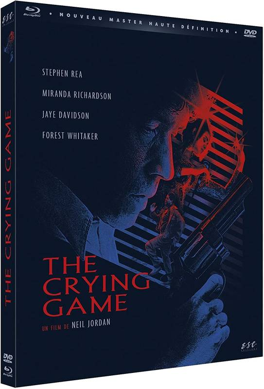 The Crying Game (Combo Blu-ray + DVD - Édition Limitée) - Blu-ray (1992)