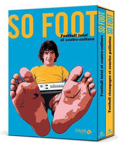 Coffret So Foot