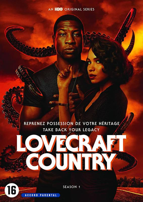 Lovecraft Country - Saison 1 - DVD (2020)